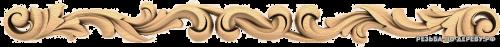 Багет №66 резной из дерева