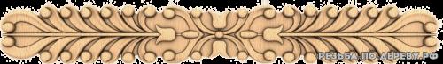 Резной декор (1383) из дерева