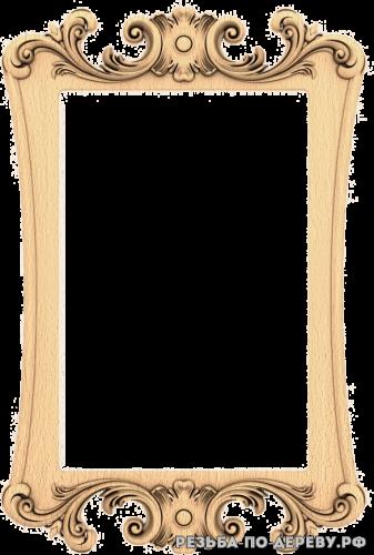 Рама (606) из дерева