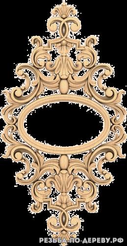 Рама (621) из дерева