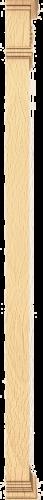 Капитель (120) из дерева
