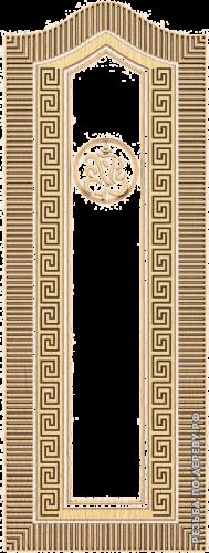 Резная дверь (138)