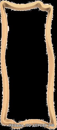 Рама №382 из дерева