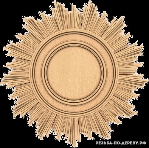 Рама №365 из дерева