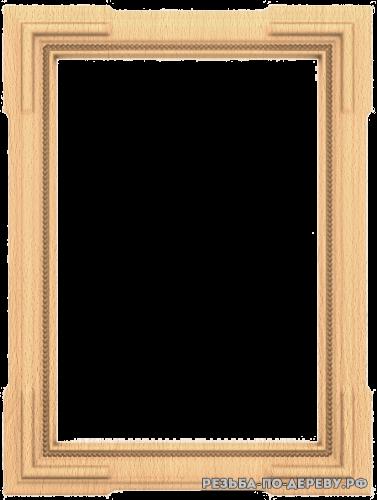 Рама №358 из дерева