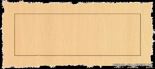 Рама №369 из дерева